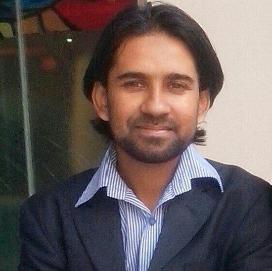 Nurul Islam Khan Mamun